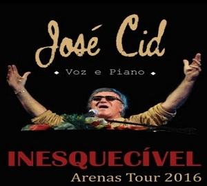 pub – José cid em vila franca xira no arenas tour 2016