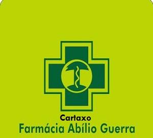 FARMÁCIAS DE SERVIÇO NO CARTAXO