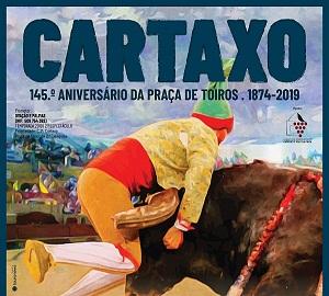 Corrida de Toiros no Cartaxo festas da cidade