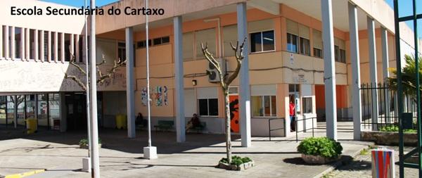 Oferta Formativa 2020/21 no Agrupamento de Escolas Marcelino Mesquita do Cartaxo