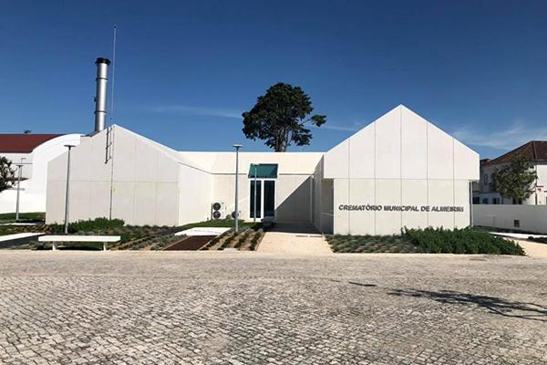 Crematório de Almeirim