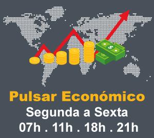 """""""Pulsar Económico""""  Tudo sobre a Economia com Rui Anacleto"""